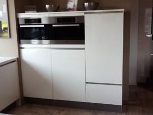 Showroom - Foto van kleine keuken amenagee ...
